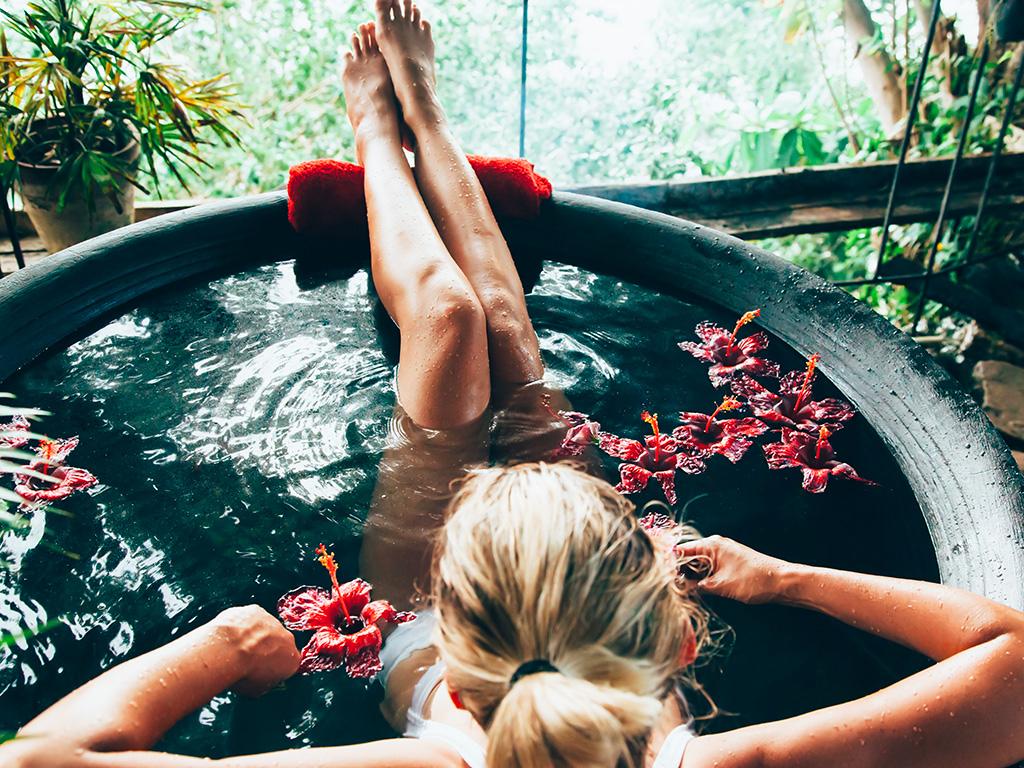 spa experiences