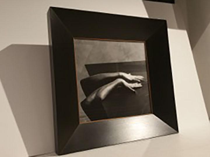 Artistic image by Luciano Bonacini