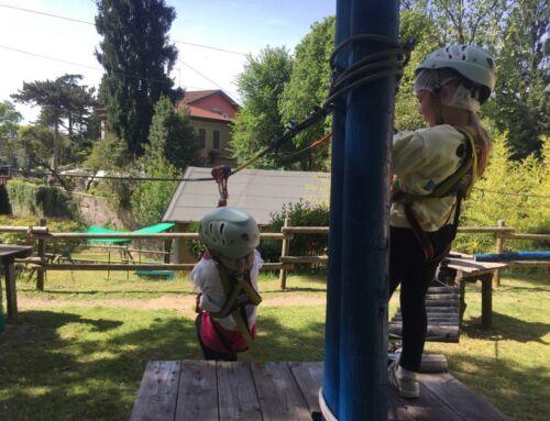 Rimbalzello Adventure Park